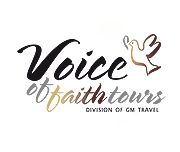 Voice of Faith Tours